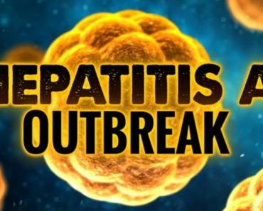 Hepatitis A Outbreak Palm Beach